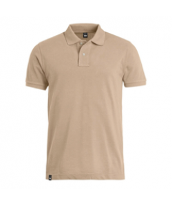 Polo Shirt beige -