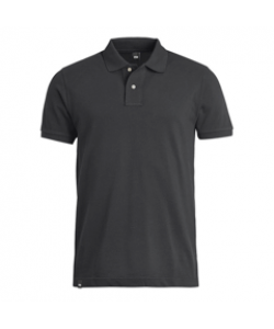 Polo Shirt anthrazit -